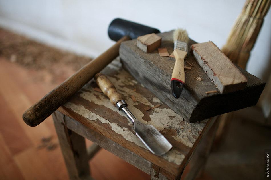 Инструменты для скульптуры своими руками 14