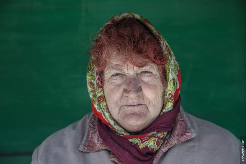 Анна Ивановна, 74 года, до выхода на пенсию работала на заводе «ЦелинТрансСтрой». В 1961 году...
