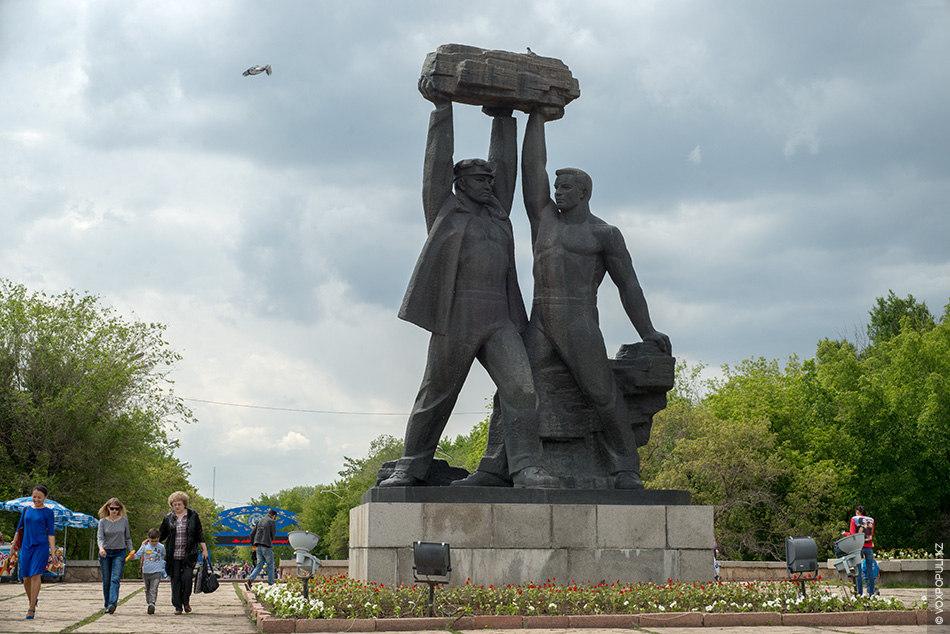 Человек-легенда Анатолий Билык