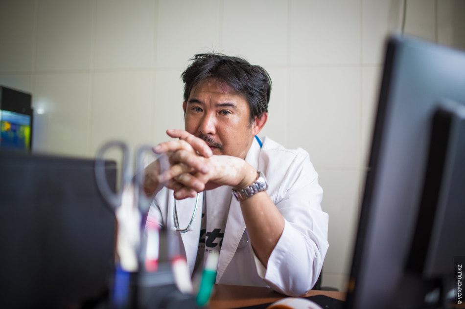 Сахарный диабет в Казахстане набирает темпы, и для того чтобы подробнее узнать об этом диагнозе...