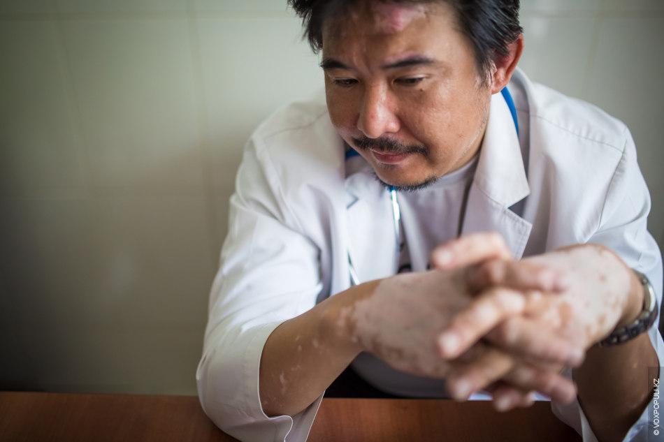 – Диабет в Казахстане имеет одну плохую тенденцию – быстрый рост, если мы сейчас ничего...