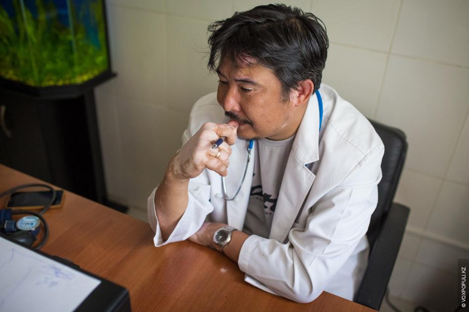 Ситуация с лечением диабета, особенно вдали от крупных городов, также является острой проблемой здравоохранения в...