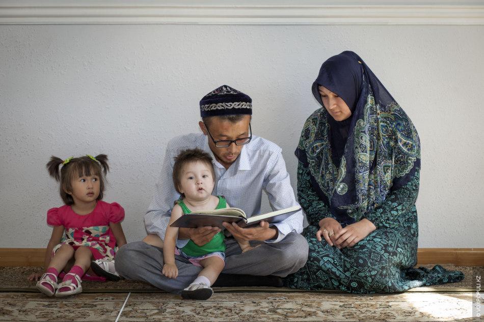 браки по шариату знакомства