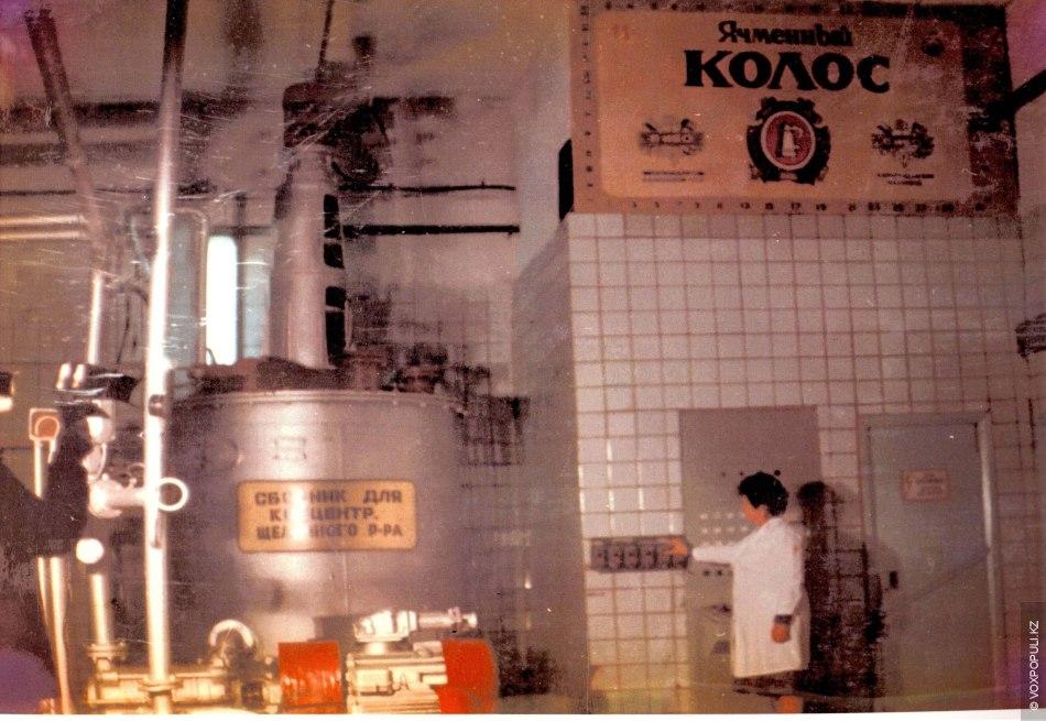 История Карагандинского пивзавода