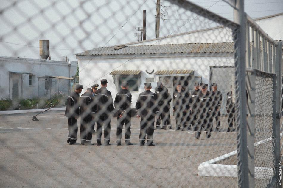 Вопиющий факт, мы признаем - председатель КУИС о пытках заключенных