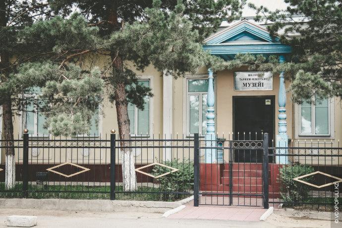 Историко-краеведческий музей Шелека – еще одна местная достопримечательность. В музее собраны экспонаты, отображающие природу и...