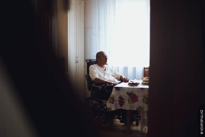 – Конечно, упорство Дюсенгали сыграло свою роль: три года он приезжал и три года я...