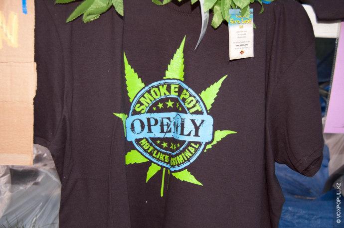 По статистике почти 100 миллионов американцев (включая президента Барака Обаму) пробовали марихуану. В прошлом году...
