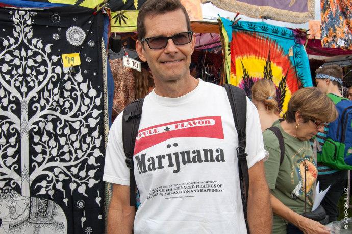 С древнейших времен человечество использовало марихуану (правильно говорить – каннабис) в лечебных целях. В настоящее...