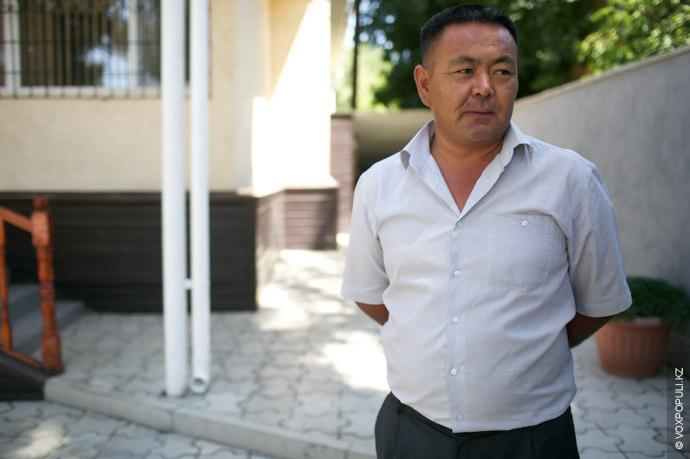 Мырсалимов Марат занимается животноводством в п. Шелек:  – В этом году я взял в кредит 500...