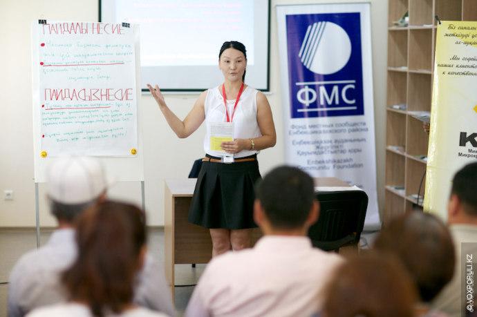 Проект включает в себя десять тем по управлению личными финансами: советы по выбору кредитного продукта,...