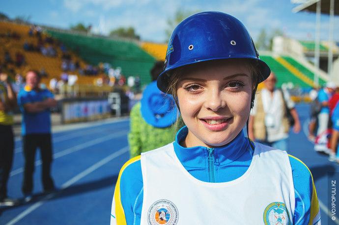 Юлия Митрофанова, 16 лет, сборная Казахстана:  – На данный момент я учусь в 11-м классе. Меня...