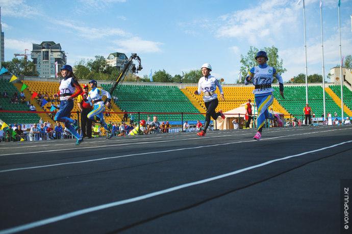 На прошлом чемпионате в Чинджу Казахстан стал первой страной, обеспечившей участие в соревнованиях женской сборной....
