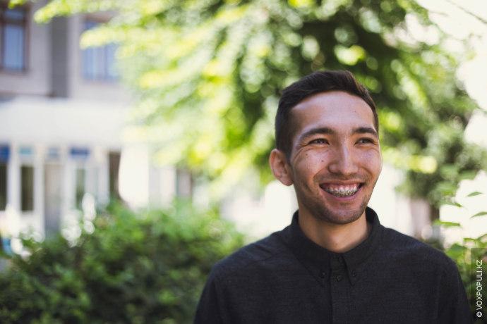 Мы попросили Куаныша, выпускника КазНМУ поведать о всех тяготах и радостях жизни студента-медика.