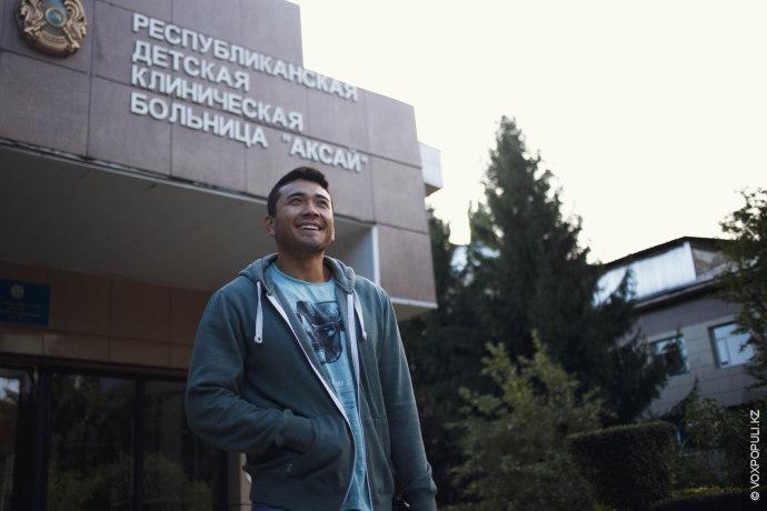 В преддверии посвящения в студенты, редакция VOX Populi решила подготовить репортаж о студентах-медиках и рассказать...