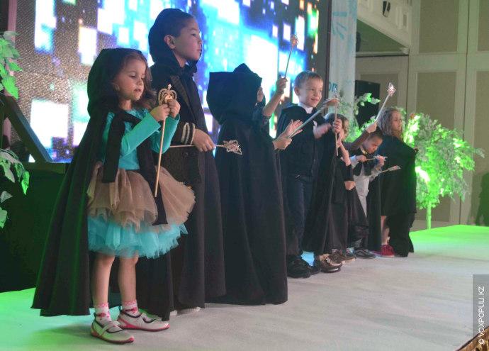 Второй год общественный фонд «Добровольное Общество «Милосердие»  проводит благотворительный концерт посвященный Дню Семьи.