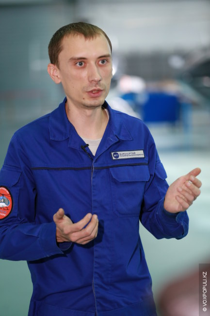 Авионик – это западное определение, чтобы было понятнее, это инженер по авиационному и радиоэлектронному оборудованию. Евгений...