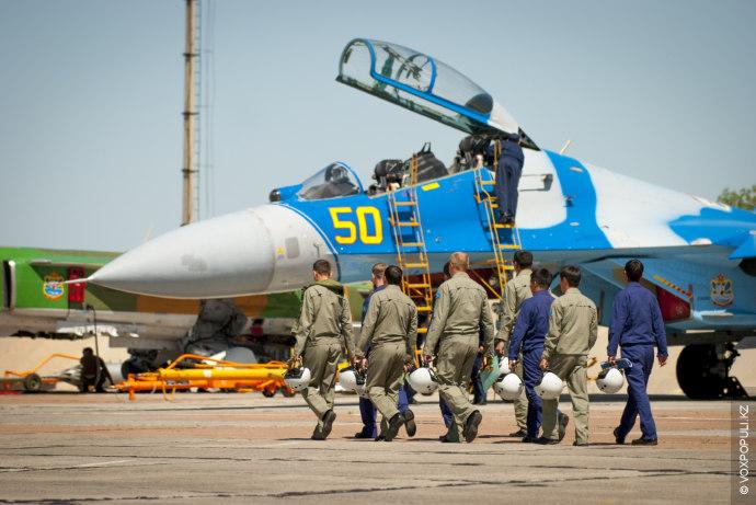 Новые машины серьезно усилили боевую мощь казахстанских военно-воздушных сил. До этого у нас на вооружении...