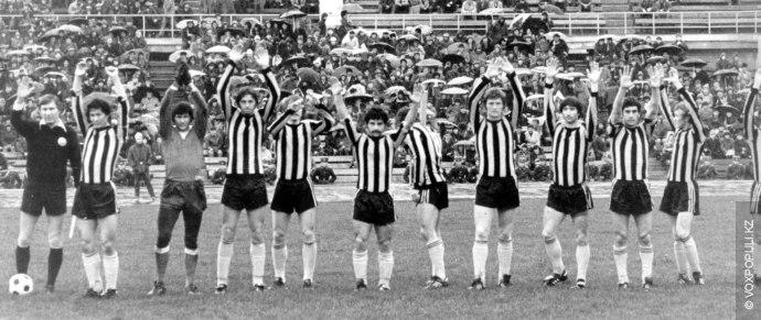 26 сентября в «Матче звезд», посвященном 60-летию футбольного клуба (ФК) «Кайрат», на своем домашнем стадионе...