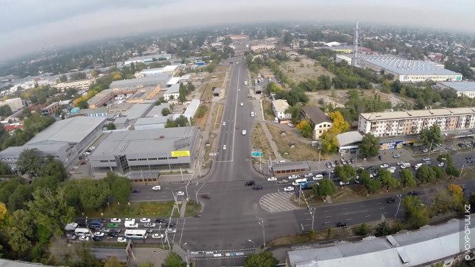 С начала 2012 года правительство страны начало принимать меры по улучшению ситуации на дорогах Алматы....