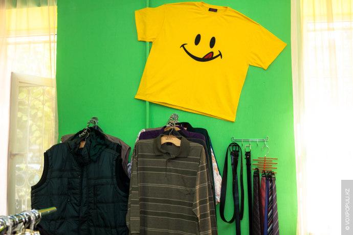 «Гулливер» специализируется на продаже одежды больших размеров. Здесь можно купить все, кроме обуви. На рынке...