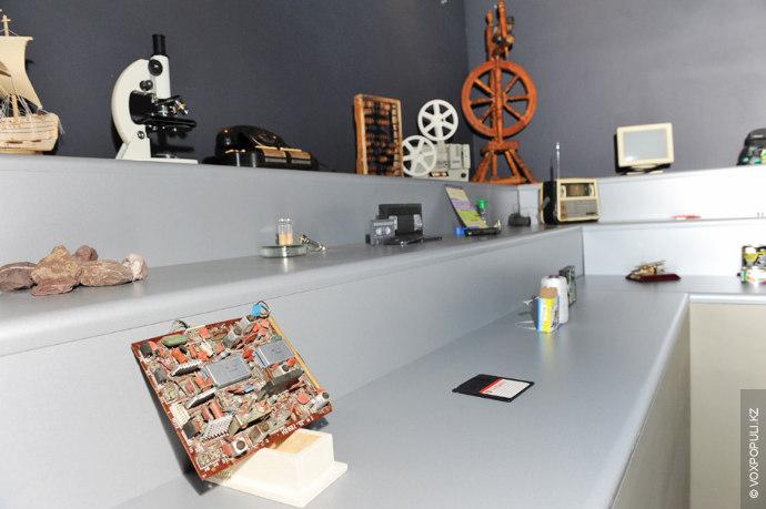 В ТРЦ Dostyk Plaza воспользуются возможностью «пролистать» страницы энциклопедии мировой науки, посетив выставку «101 изобретение,...