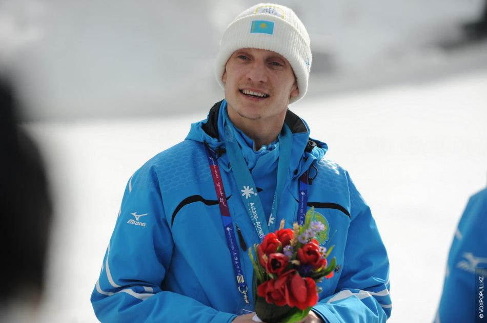 «И движет мной неизменная цель – олимпийское золото», – Евгений Левкин