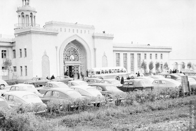 В 1945 году, когда закончилась война, многих военнопленных распределяли по всему СССР с целью восстановления...