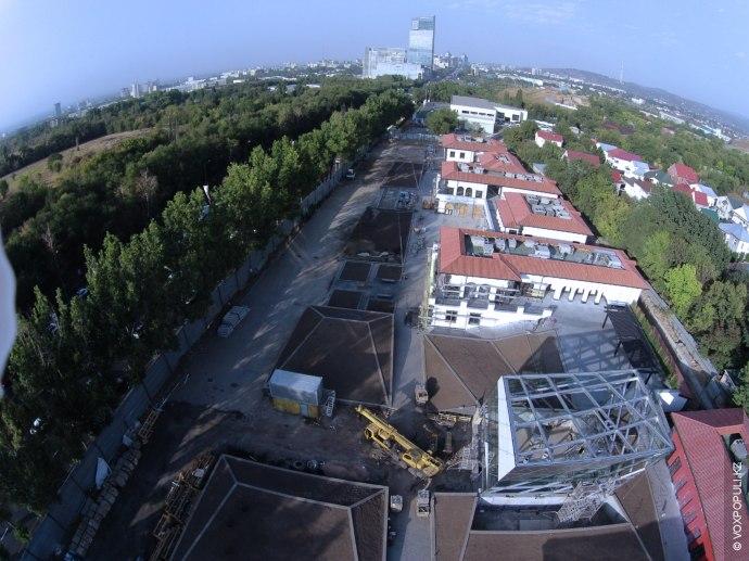 Vox Populi продолжает серию репортажей, снятых беспилотным летательным аппаратом. Мы заглянули в Алматы, который давно...