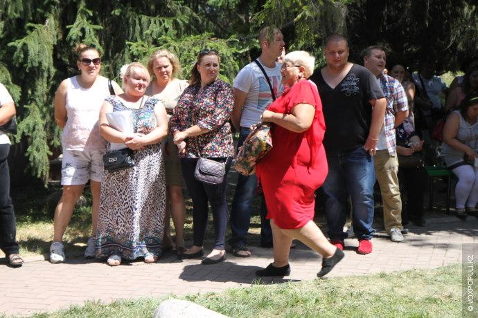 Кастинг проводился во всех регионах Казахстана. Свои заявки на участие в программе отправили свыше 1000...