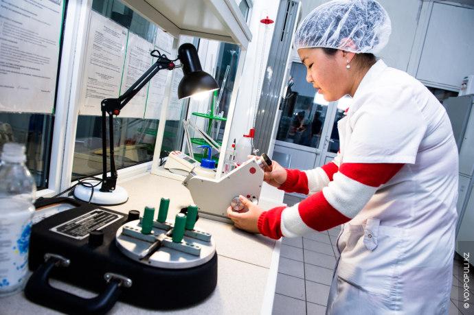 Казахстанская компания Lemonadoff два года назад впервые вывела на казахстанский рынок новый продукт – функциональную...