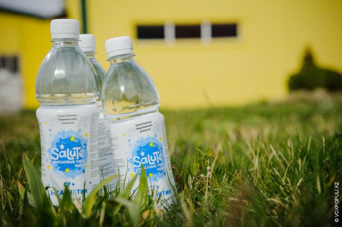 Состав воды Salute был разработан европейской компанией Fortitech. Линейка Salute включает 5 напитков с добавлением...