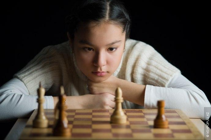 Трехкратная чемпионка мира по шахматам среди девушек (до 14, 17, 18 лет), многократная и абсолютная...