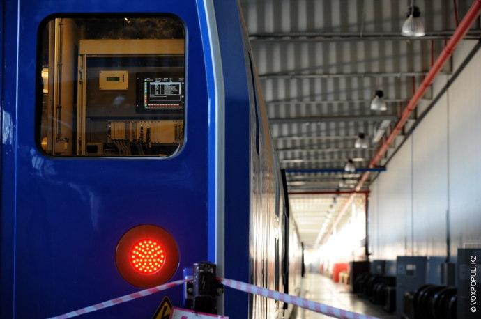 Решение о запуске завода было принято после того, как в 2008 году дефицит пассажирских вагонов...