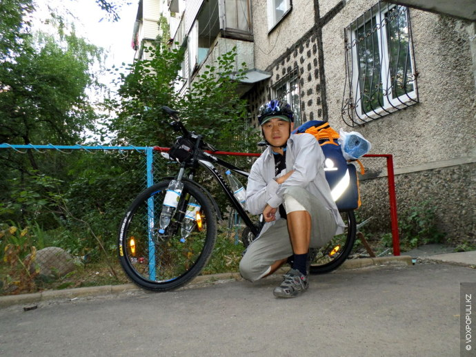 Подготовка к путешествию из Алматы в Усть-Каменогорск началась за несколько месяцев до заветной даты. Сразу...