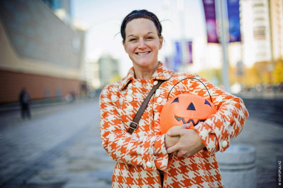 Хеллоуин – один из самых любимых праздников американцев. И хоть в Казахстане он большой популярности...