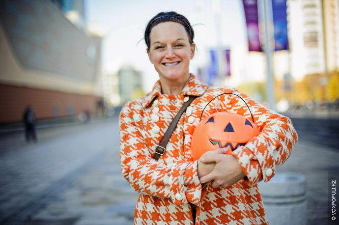 Хэллоуин – один из самых любимых праздников американцев. И хоть в Казахстане он большой популярности...