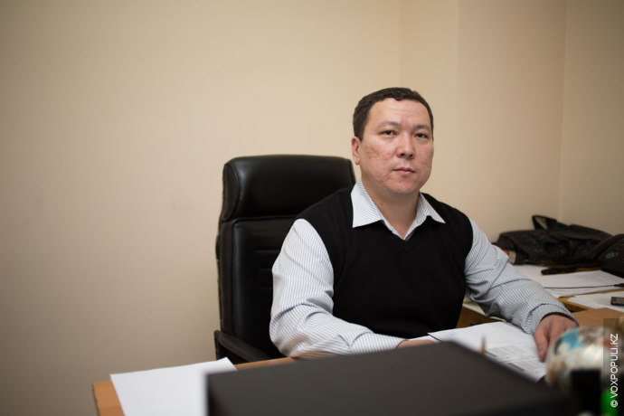 По словам Сагита Туркменбаева, майора полиции и начальника отделения розыска без вести пропавших управления криминальной...