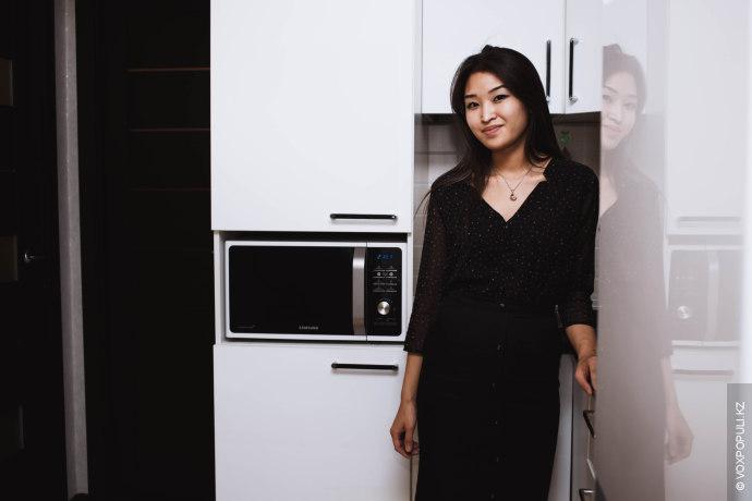 Толганай Сулейменова, 24 года, племянница Шарипхана:  – Дядю я совсем не помню, но мама очень много...