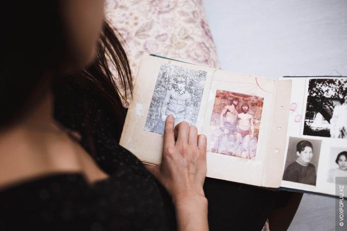 По данным МВД РК, каждый год в Казахстане в среднем пропадает 500–600 человек разных возрастов...