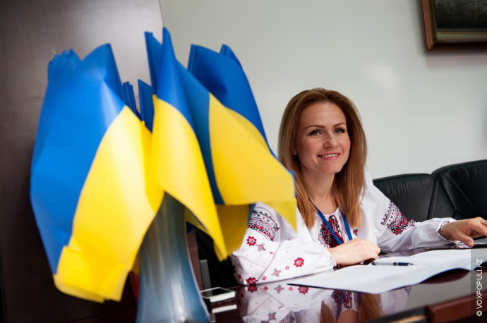 По словам г-жи Дорошенко, явка на прошлых президентских выборах была выше:  – Эти выборы, я...