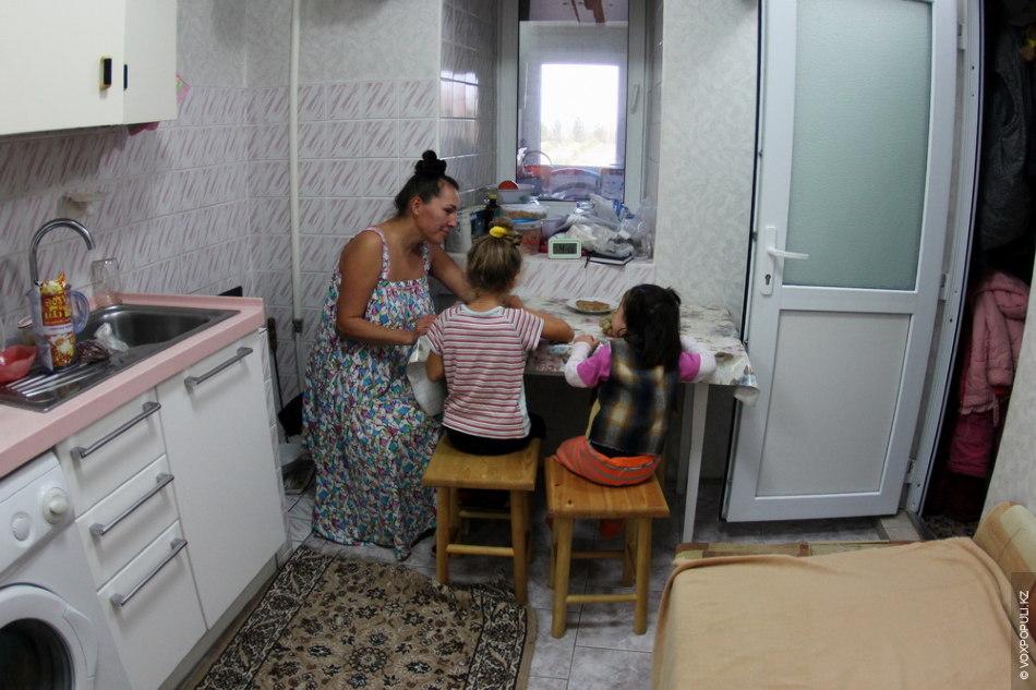 Дети Юрия и Ольги сами уже стали родителями, трижды сделав их дедушкой и бабушкой.  – Мы...