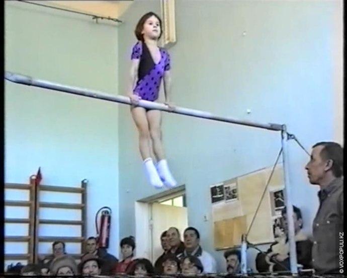Спорт всегда был важной частью жизни спортсменки. В 5 лет родители отдали маленькую Юлию на...