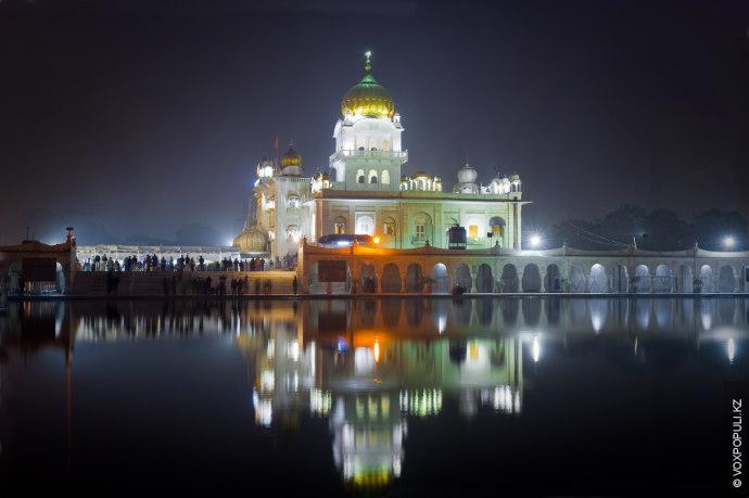 Сикхизм считается 8-й по количеству последователей религией в мире. Возник в среде индуизма и ислама,...