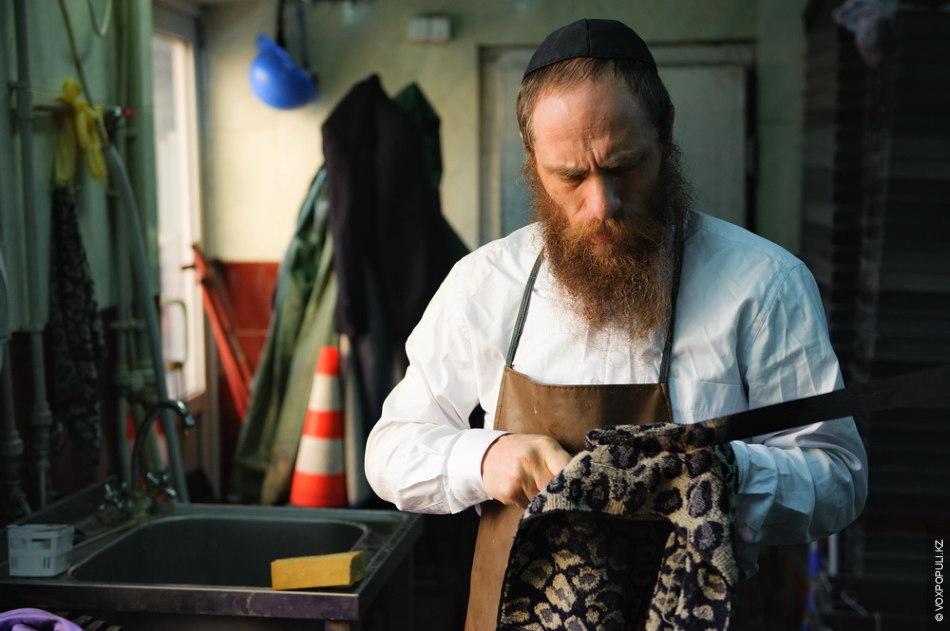 Кошерность для еврея – самое важное. Раввин обязан отвечать за то, что ест его община...