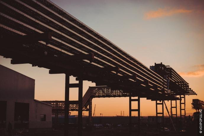 Актюбинский рельсобалочный завод станет третьим заводом в мире по объему проката длинномерных рельсов. Стоимость проекта...