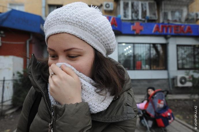Вернувшись в Алматы, девушка почувствовала недомогание. Чуть позже выяснилось, что Дина простыла.  Как вылечиться, если...