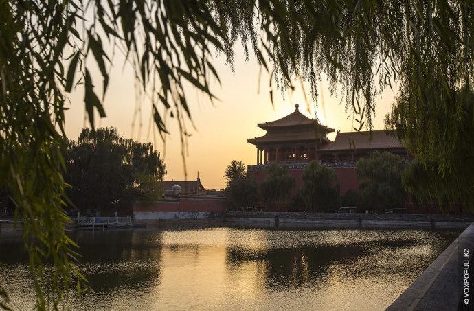 Колыбель многовековой истории, древних традиций и культурных ценностей – Пекин. Один из самых древних городов...