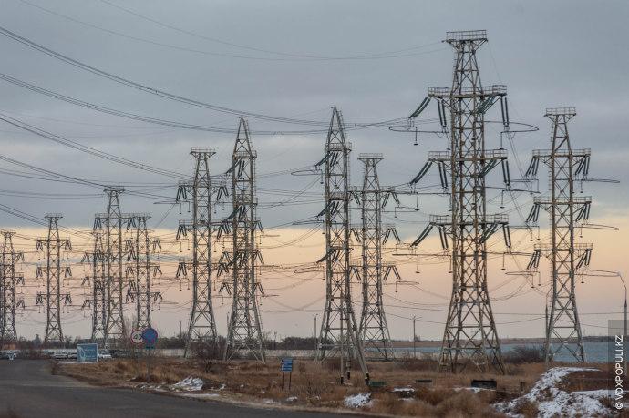 ГРЭС-1 является самым мощным источником электроэнергии в Казахстане. На ее долю приходится практически каждый пятый...