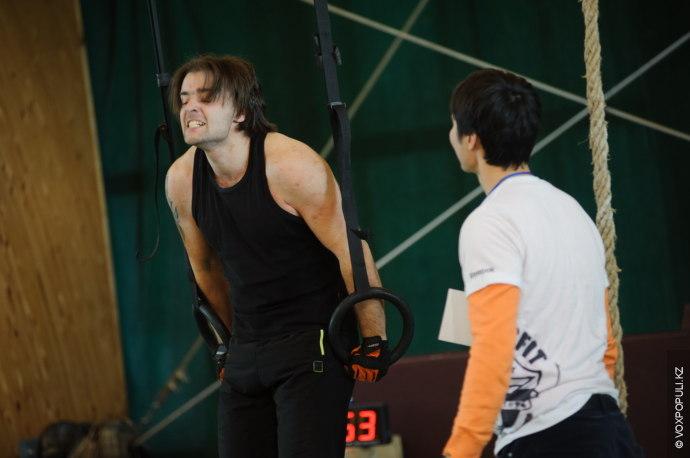 На  чемпионате соревновались три категории участников. Первая категория – Fitness. Это начинающие и любители....